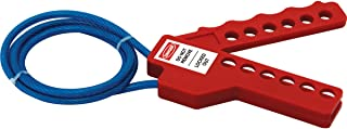 Best master lock s806 cable lockout Reviews