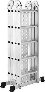 Best 30' aluminum ladder Reviews