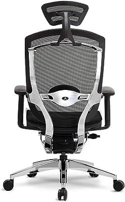 Topstar Schreibtischstuhl Bürostuhl Stuhl ergonomisch HJH SOLUTION BASIC Netz