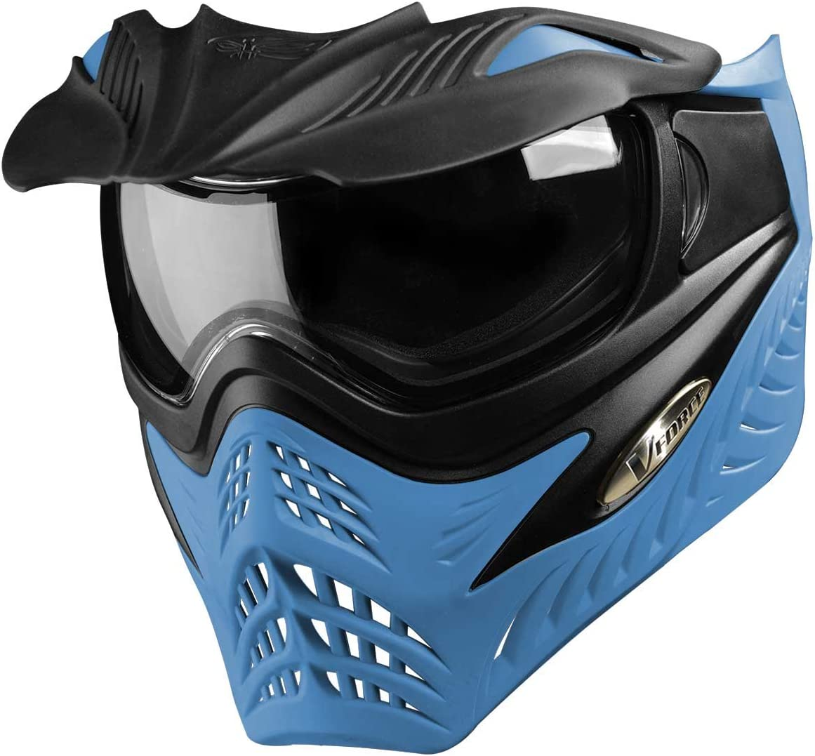 G.I. Sportz VForce Grill Paintball Mask Thermal Spec Goggles Translated Max 46% OFF -