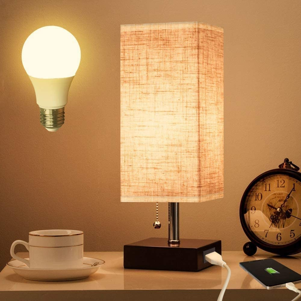 Desk Table Reading Lamp Popular shop is the lowest price challenge specialty shop USB Charging with Nightstand