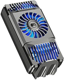 BAIRU - Radiador portátil para teléfono móvil de 4 a 6.5