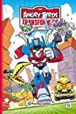 Angry Birds Transformers nº 02/02 (Independientes USA)
