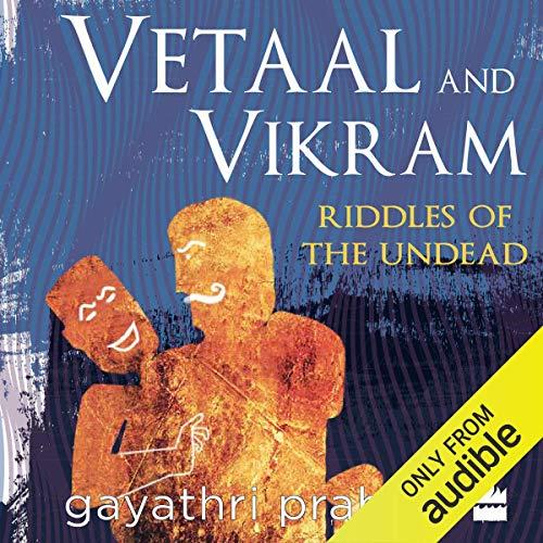 Vetaal & Vikram cover art