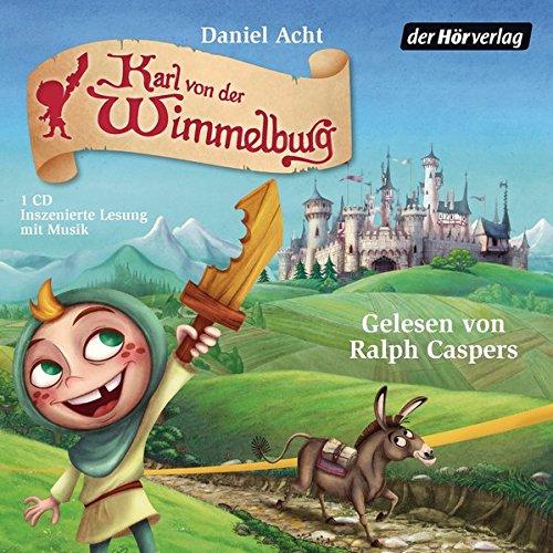 Karl von der Wimmelburg: Vier Geschichten
