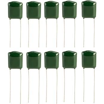 Polyester Film Capacitors 15nF 100V 5/% PCB UK Seller