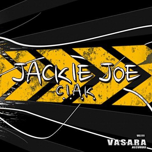 Jackie Joe