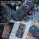 Zoom IMG-1 oukitel wp5 pro rugged smartphone