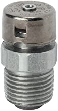 Appleton Electric - ECDB50B - Universal Drain or Breather, Stainless Steel, Male Connection, 1/2 Conduit Size