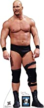 Advanced Graphics Stone Cold Life Size Cardboard Cutout Standup - WWE