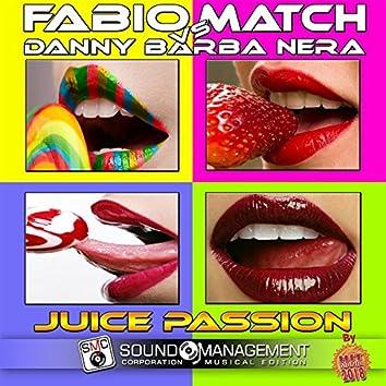 Juice Passion (Hit Mania 2018)
