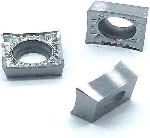 popular ZIMING--1 SCGT09T304-AK H01 SCGT32.51-AK H01 Aluminum Cutting Inserts outlet online sale popular 10PCS sale