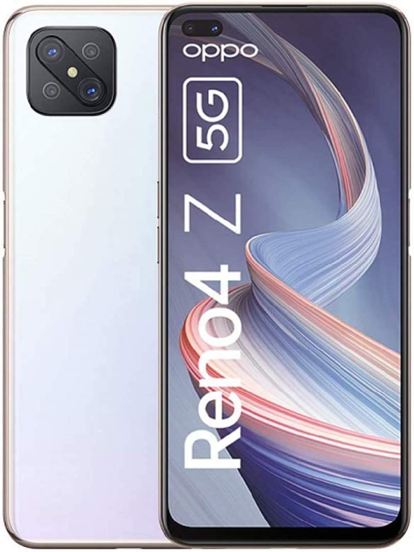 Selling and selling OPPO Reno4 Z 5G Dual SIM Smartphone Inch Be super welcome 6.57 Di 120Hz HD Ultra