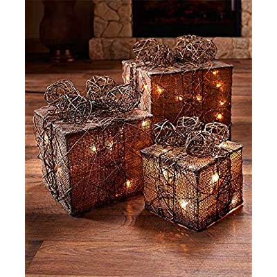 rustic christmas decor, End of 'Related searches' list