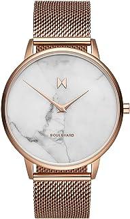 Sponsored Ad - MVMT Women's Minimalist Vintage Watch