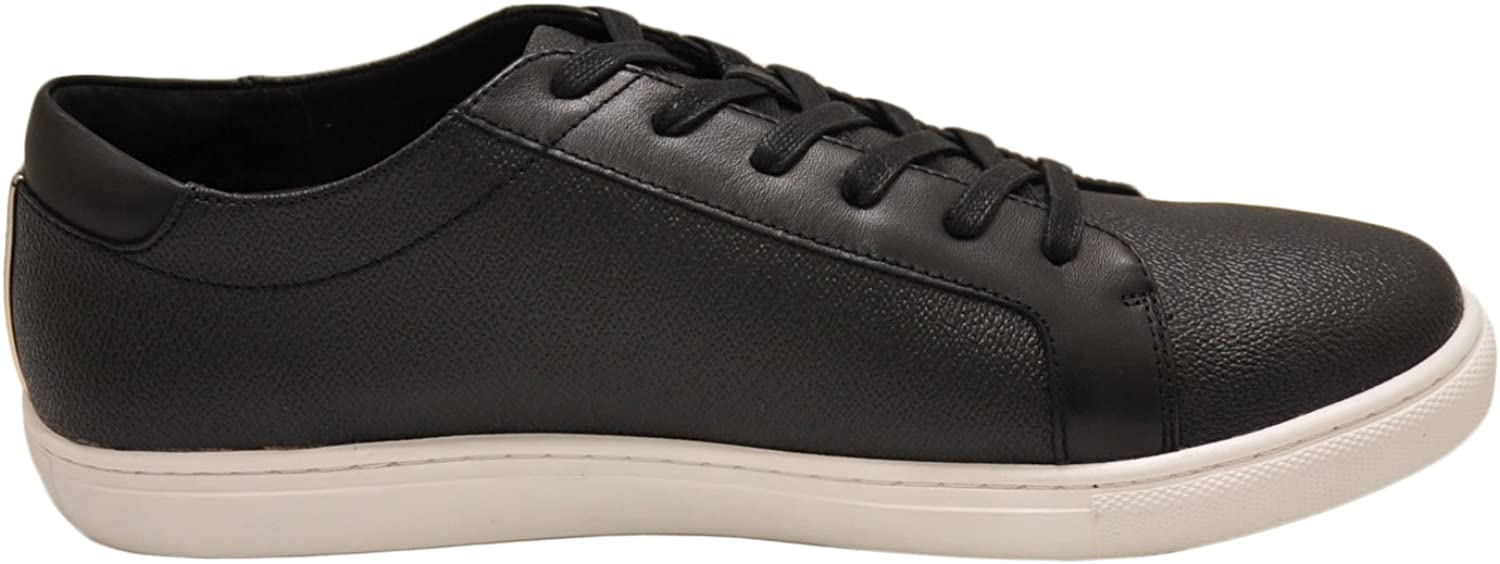 Kenneth Cole New York Men's Kam Sneaker Black