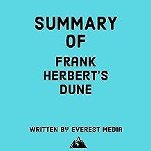 Summary of Frank Herbert's Dune