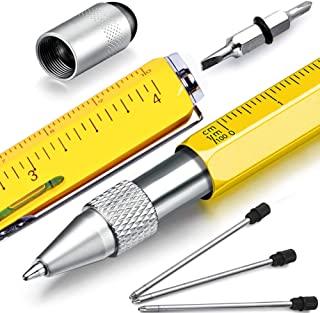 regalos originales para hombre navidad regla boligrafo multifuncion manualidades herramientas bricolaje amigo invisible re...