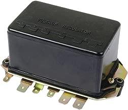 Voltage Regulator for Ford Tractor 2000 3000 4000 5000 71AB10505BA C5NF10505B C7NN10505B