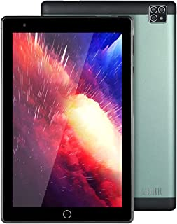 Tablet 8 polegadas, Baugger Processador Octa-core para tablet Android de 8 polegadas/Android 10.1 OS/Tela IPS de 8 '' 1280...