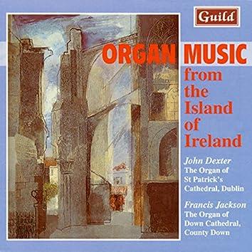 Organ Music from the Island of Ireland