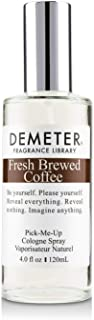 Demeter Fresh Brewed Coffee Cologne Spray 120ml