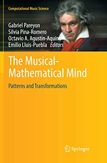 The Musical-Mathematical Mind: Patterns and Transformations