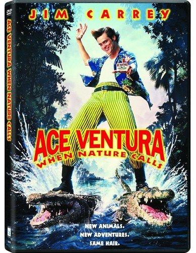 Ace Ventura: When Nature Calls [Edizione: Stati Uniti]