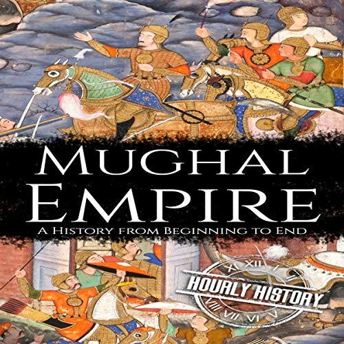 Mughal Empire cover art