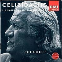 CELIBIDACHE / Munchner Philharmoniker - Schubert: Symphony No. 9 (2004-01-01)