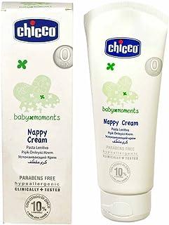 Chicco Baby Moments Pişik Önleyici Krem 100 Ml