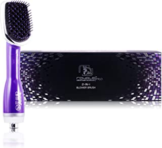 cxcase hair straightener brush