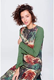 42a76c3fbf Moda - Damyller - Camisas e Blusas   Roupas na Amazon.com.br