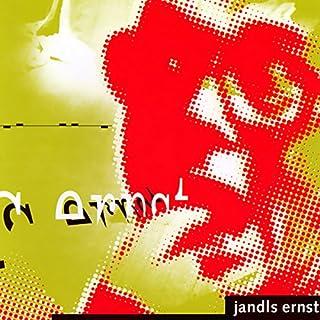 Jandls Ernst Titelbild