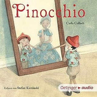 Pinocchio                   Autor:                                                                                                                                 Carlo Collodi                               Sprecher:                                                                                                                                 Stefan Kaminski                      Spieldauer: 5 Std. und 7 Min.     45 Bewertungen     Gesamt 4,0