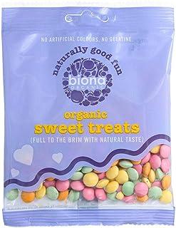 Biona Organic Carnival Drops, 60 g