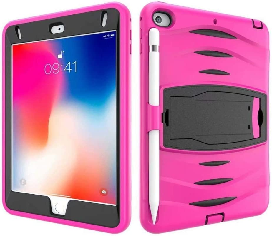 RZL PAD TAB Cases for iPad Mini Super special price Ca Tablet Shockproof 2019 Large special price !! 4 5