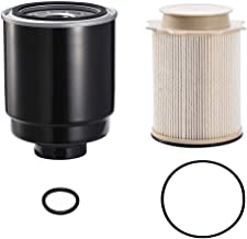 Diesel Fuel Filter Kit For Dodge Ram 6.7L 2013-2017 2500 3500 4500 5500 Cummins