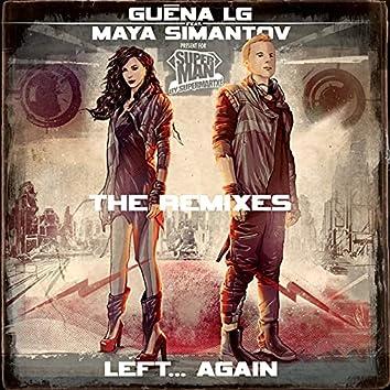 Left... Again (The Remixes)