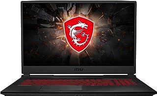 "2020 Latest MSI GL75 Leopard Gaming Laptop 17.3"" FHD 144Hz Display Intel I7-10750H Upto 5.0GHz 16GB 1TB HDD+256GB PCIe NVM..."
