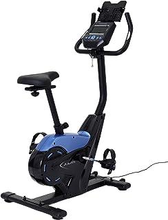 アルインコ(ALINCO) フィットネスバイク プログラムバイク6119 【アプリ連動対応】 テレビ・雑誌で紹介 健康管理 心拍数・体力評価測定 24段階負荷調整 タブレットトレー AFB6119