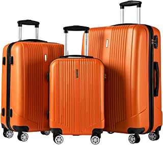 Best kluge luggage 4 piece set Reviews