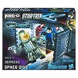 KRE-O Star Trek Space Dive Construction Set (A3138)