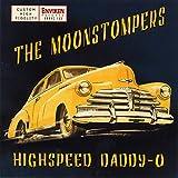 Highspeed Daddy-O