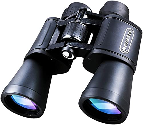 SGLI Le télescope portable étanche Zoom 20 × 50 est adapté aux Voyages extérieurs pour Adultes et débutants télescope