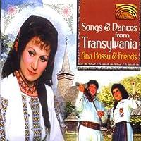 Songs & Dances from Transylvan