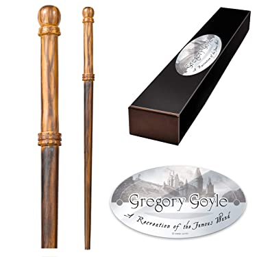 Noble Collection - Harry Potter Wand Gregory Goyle (Character-Edition)