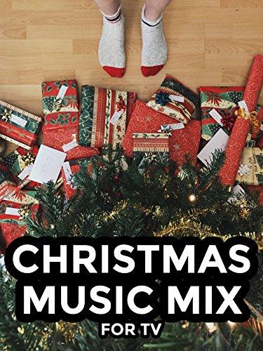 Christmas Music Mix for TV