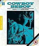 Cowboy Bebop - Complete BD Collection [Blu-ray] [UK Import]