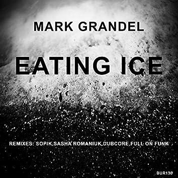 Eating Ice